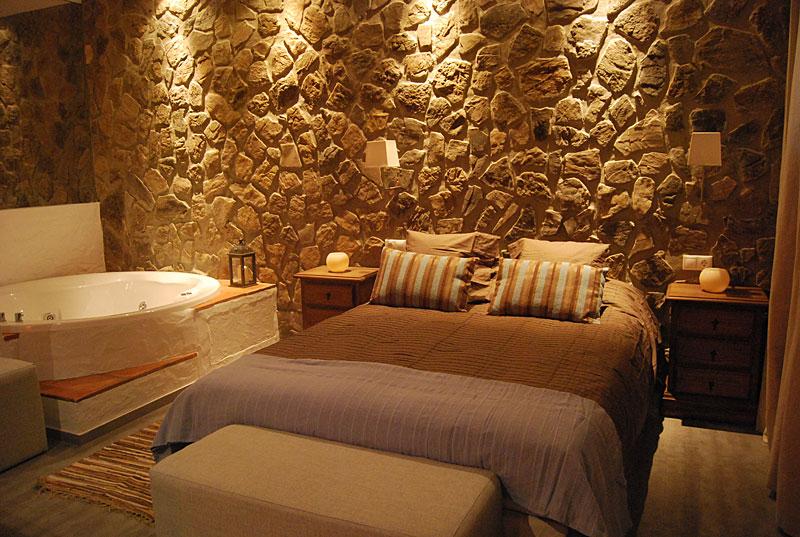 Alojamiento romántico en la Sierra de Grazalema Cadiz