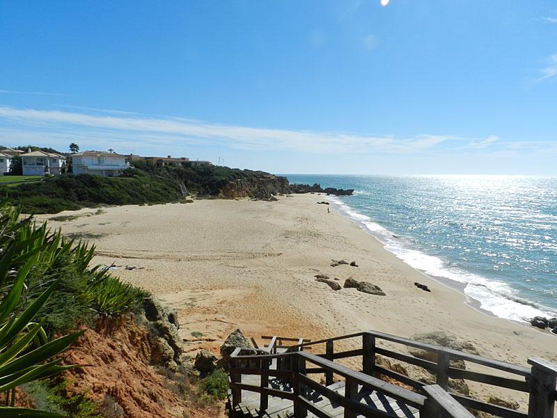Escapada a la playa de Cádiz en San Valentín