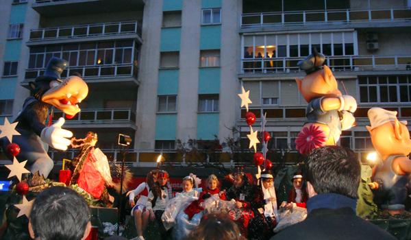Carnaval Cádiz