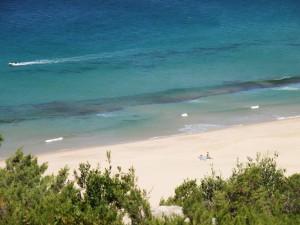 Playas de Cádiz para Semana Santa