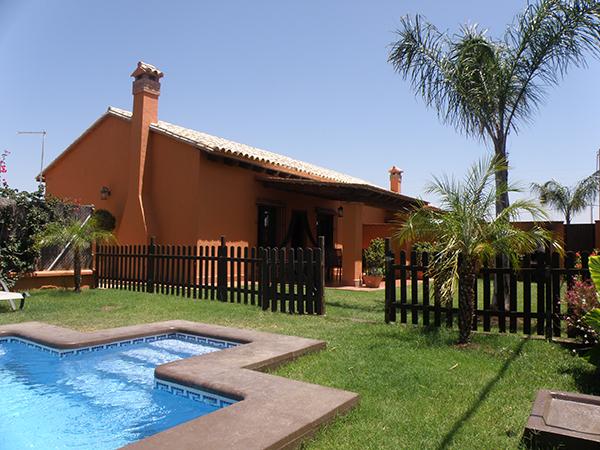 Villa Marta Clara. Roche