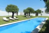 Las 15 mejores casas vacacionales de la provincia de Cádiz