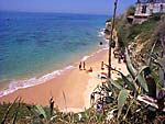 Playa de Los Castillejos