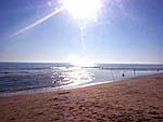 Playa de Mangueta y Zahora