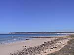 Playa de Canillos y Pajares