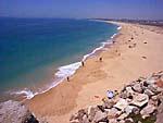 Playa de Zahora y Mangueta